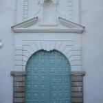 Menuiserie d'Eglise